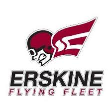 Chris Frank (MI) – D2 Erskine College