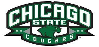 Taylor Norris – D1 Chicago State
